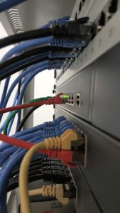 Commercial Electricians East Sussex