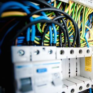 Electrical Rewiring Company cooksbridge