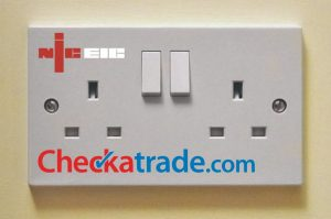 Checkatrade Electricians in Queens Park
