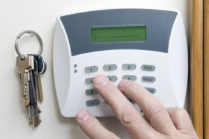 Security System Company Brighton & Hove
